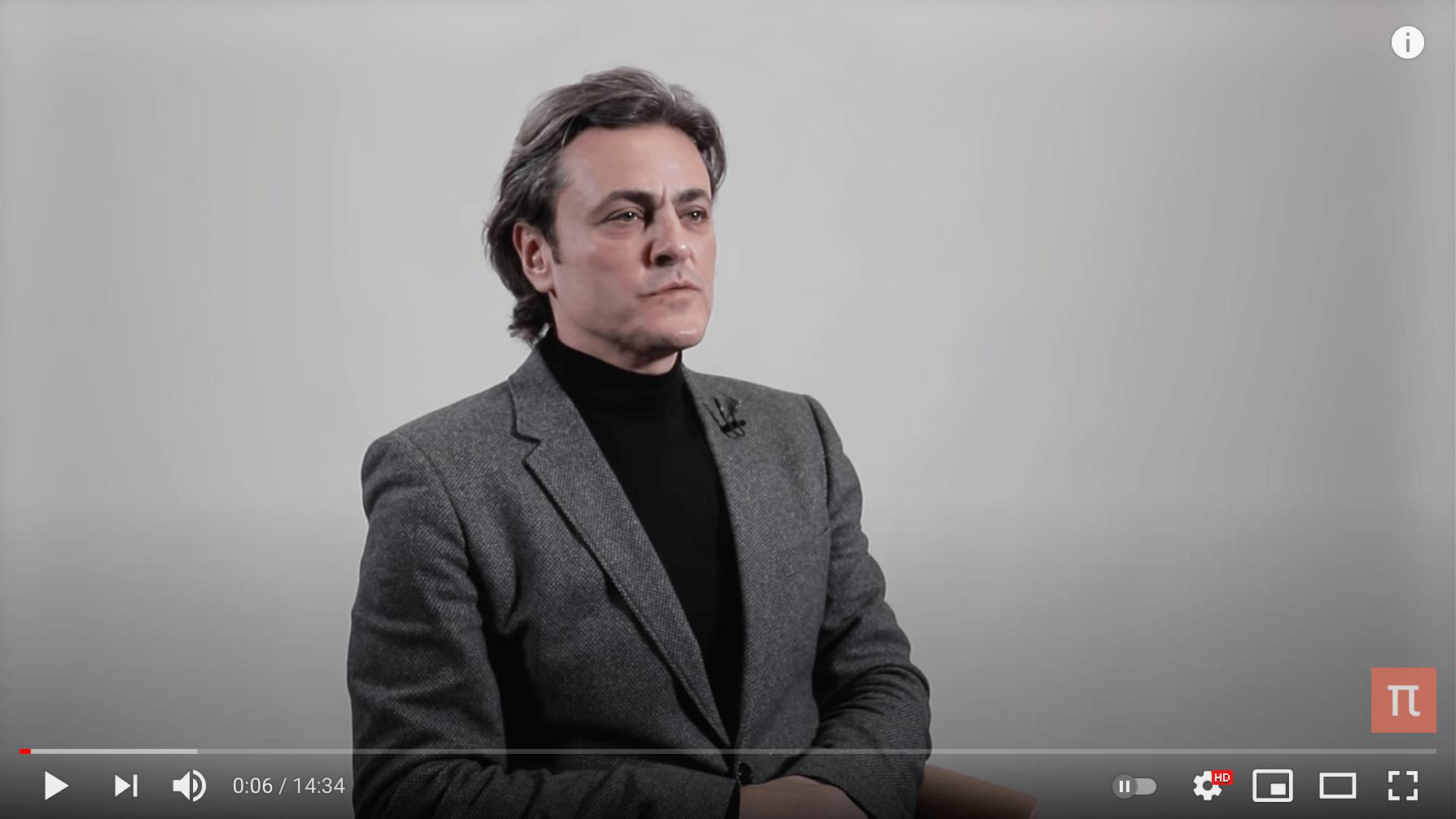 Анатолий Хархурин омоделях креативности