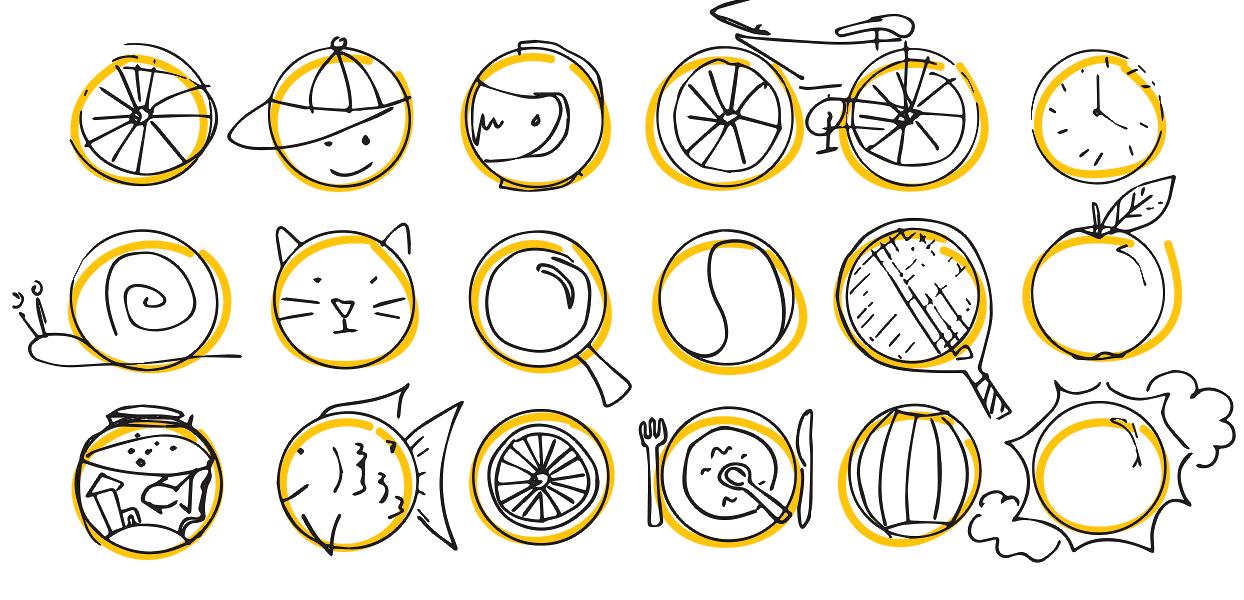 7 техник креативности IDEO