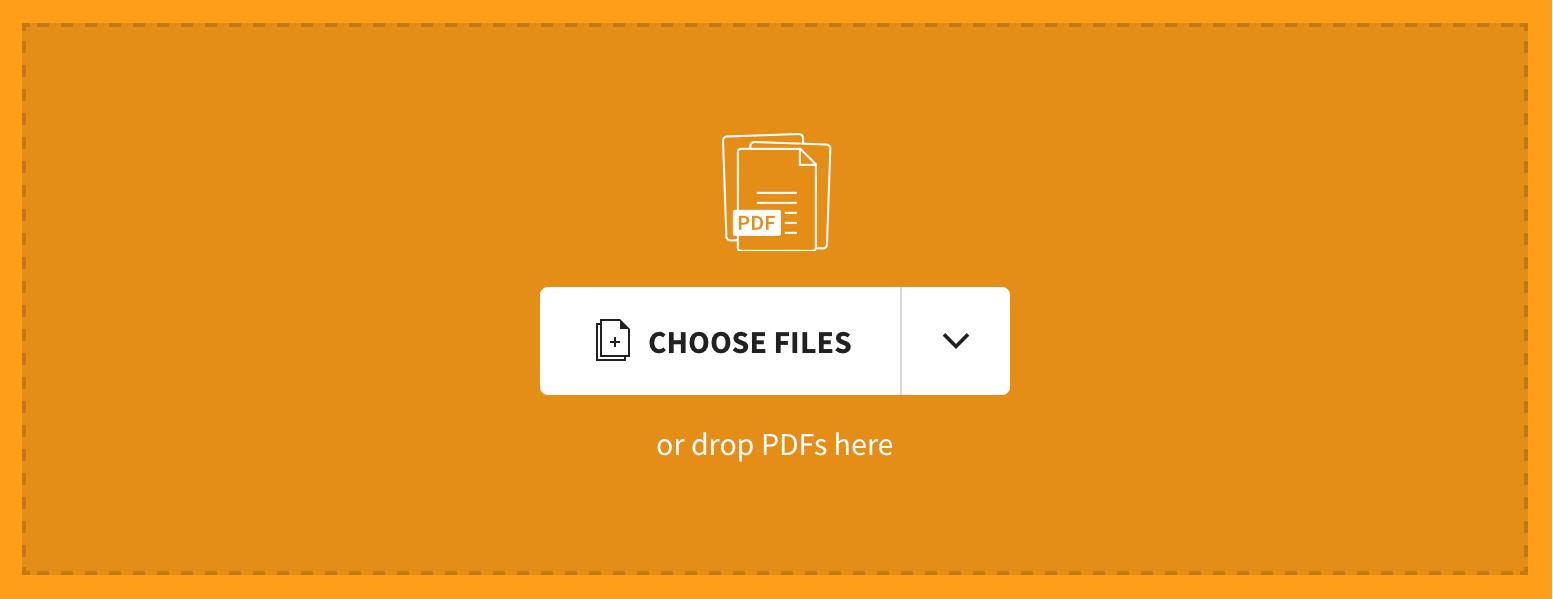 Конвертирование PDF в PPTX